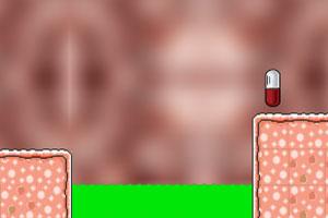 《胶囊的世界》游戏画面1
