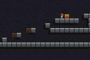 《迷你盗贼》游戏画面1