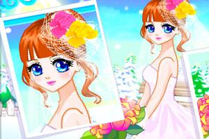 《我的完美新娘》游戏画面1