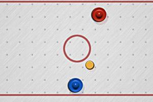 《桌上曲棍球》游戏画面1