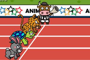 动物奥运会之跨栏