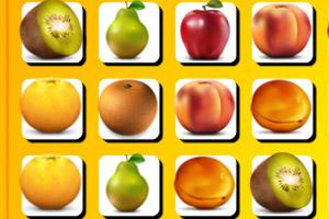 《美味水果连连看》游戏画面1