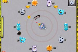 《自动投币机》游戏画面1