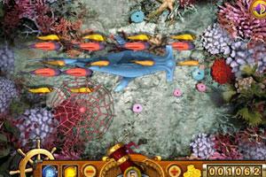 《钓鱼地带》游戏画面1