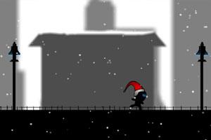 《狂奔求生圣诞中文版》游戏画面1