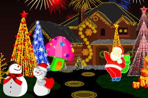 《圣诞之家》截图1