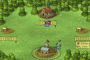 《部落争霸》游戏画面1
