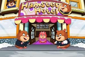 《布置小仓鼠酒店》截图1
