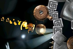 《忍者泰勒》游戏画面1