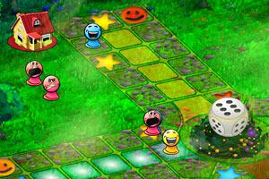 《魔力飞行棋》游戏画面1