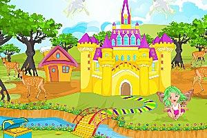 《梦境之岛》游戏画面1