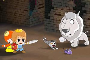 《放开那个公主2》游戏画面1
