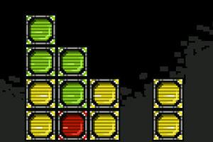 《方块能源》游戏画面1