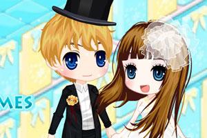《冰岛婚礼》游戏画面1