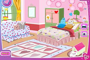 《我的温馨小家2》游戏画面1
