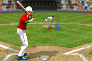 《棒球挑战赛》游戏画面1
