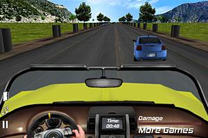 《公路安全驾驶》游戏画面1