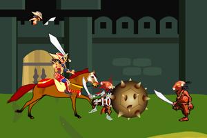 《城堡禁卫军》游戏画面1