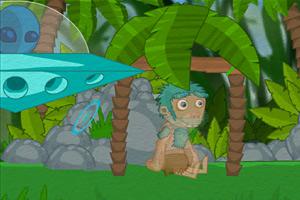 《人类进化选关版》游戏画面1