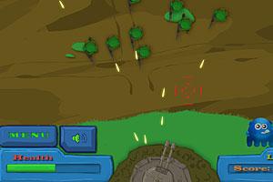 《最后的突击》游戏画面1