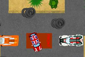 《街区停车4》游戏画面1