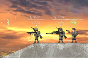 《特种兵大作战2》游戏画面1