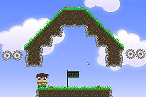 《随机传送机》游戏画面1
