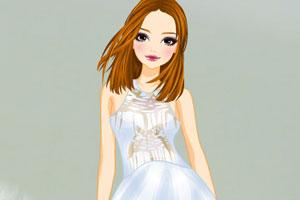 《春天的裙摆》游戏画面1