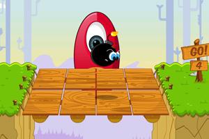 《小炸弹大冒险试玩版》游戏画面1