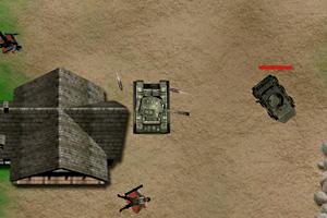 《坦克风暴2》游戏画面1