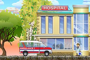 《紧急救援2》游戏画面1