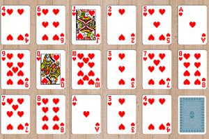 《扑克解迷》游戏画面1