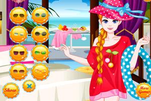 《夏威夷假期》游戏画面1