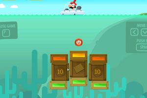 《拯救小鱼2》游戏画面1