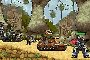 《士兵突袭增强版》游戏画面1