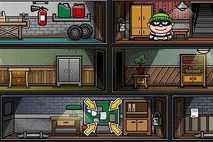 《鲍勃大盗2》游戏画面3