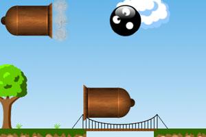 《炮弹的旅途》游戏画面1