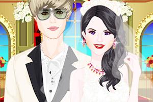 《萨琳娜的婚礼》游戏画面1