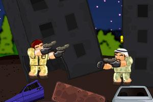 《世界统一战3无敌版》截图1