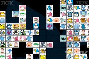 《宠物连连看2.5》游戏画面9