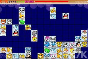 《QQ连连看》游戏画面5