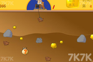 《黄金矿工中文版》游戏画面7