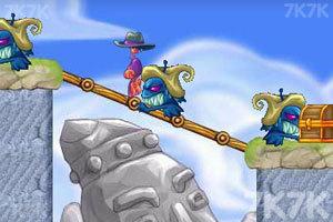 《冰火战士》游戏画面10