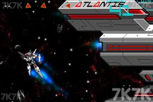 《太空战警2》游戏画面5