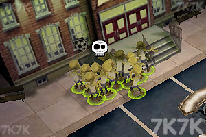 《僵尸大亨》游戏画面7
