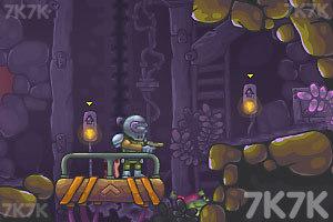 《地下城勇士2》游戏画面4