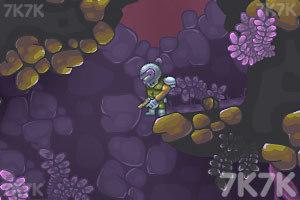 《地下城勇士2》游戏画面3