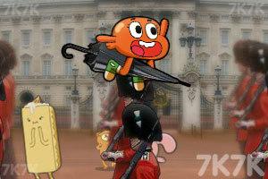 《卡通奥运会2012》游戏画面8