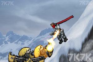 《入侵者2正式版》截图7