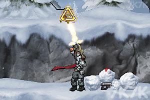《入侵者2正式版》截图5
